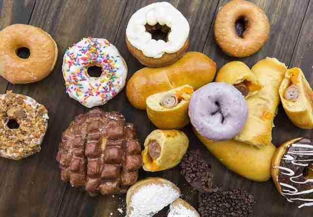 Best Donuts In Houston Texas Thrillist