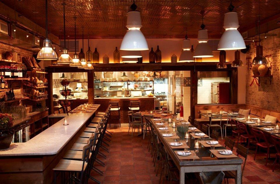 Restaurants Near Me San Antonio