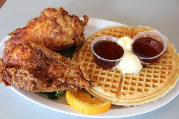 Best Soul Food Oakland Ca