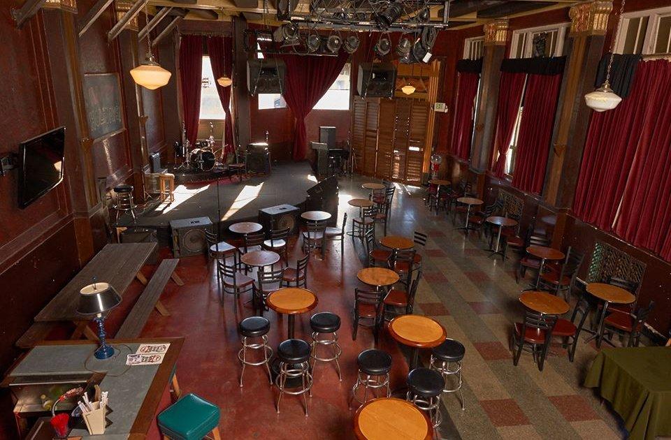 Cafe Fais Do Los Ca Do Angeles Club