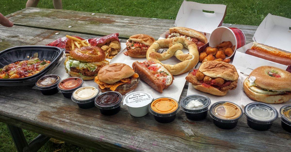 Fast Food Eat Near Me