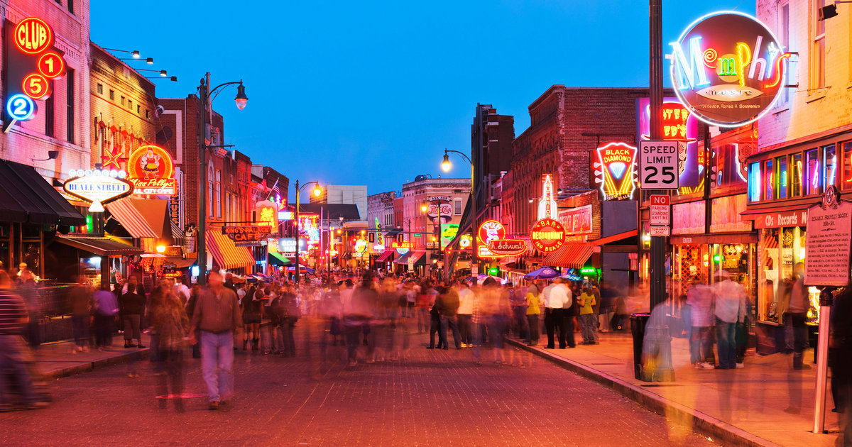 Restaurants Near Me Nashville