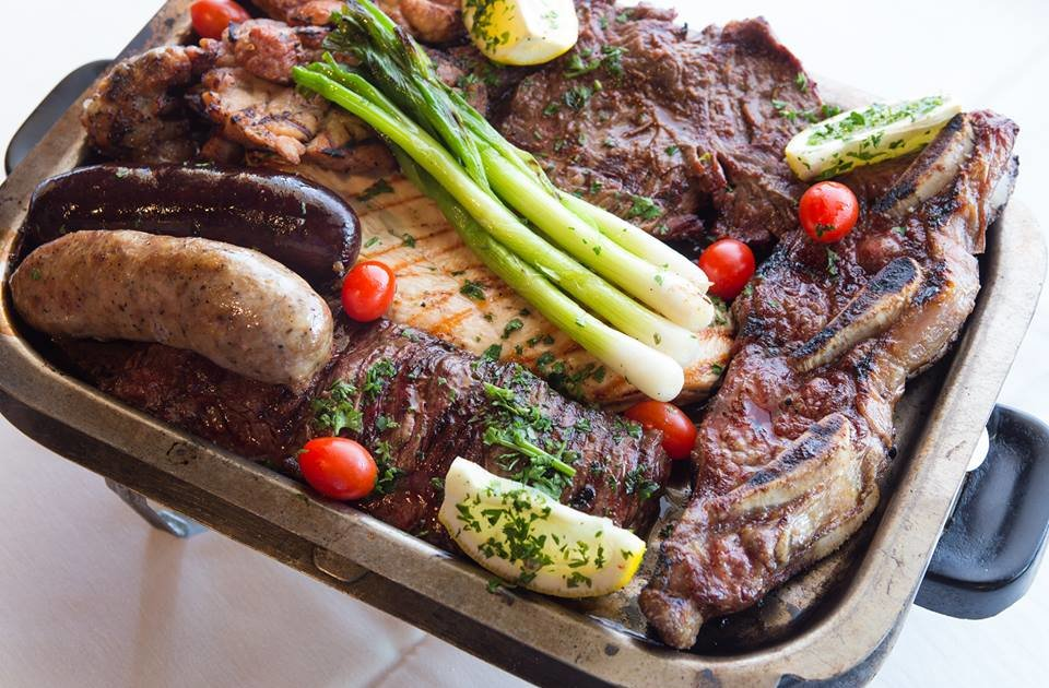 Best Restaurants Steak Near Me