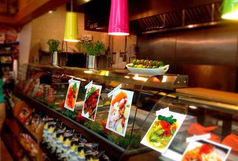 Asian Thai Kitchen A Miami Fl Restaurant