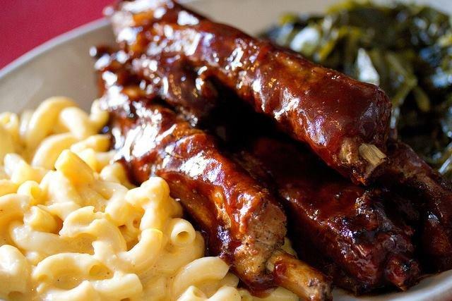 Soul Food Restaurants Pittsburgh Pa