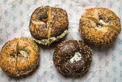 Best Bagel Shops in NYC - Thrillist