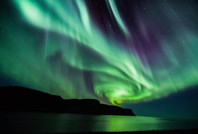 Northern Lights Cruise November 2017