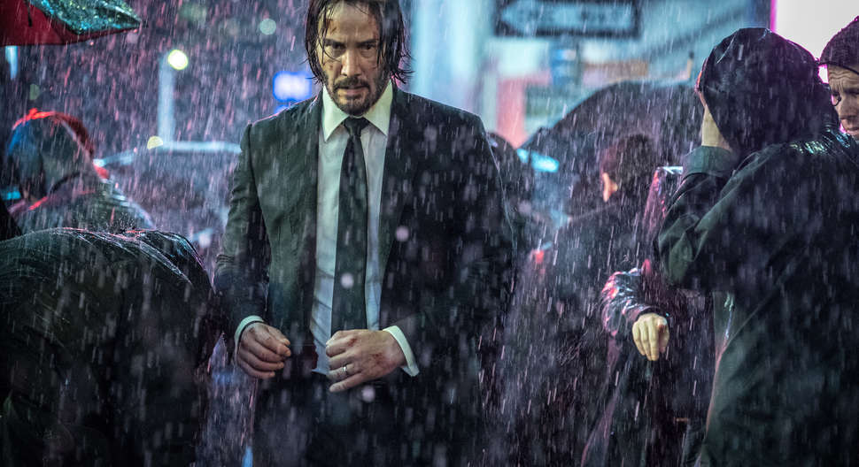 Best Action Movies of 2019: Good Movies to Watch From This ...