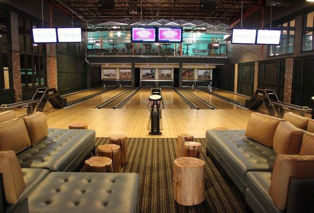 Best Bowling Alleys In America Thrillist Nation