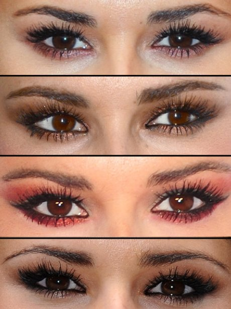 Guess Who? - Guess The Pop Star Eyes: Who's Looking At You ...