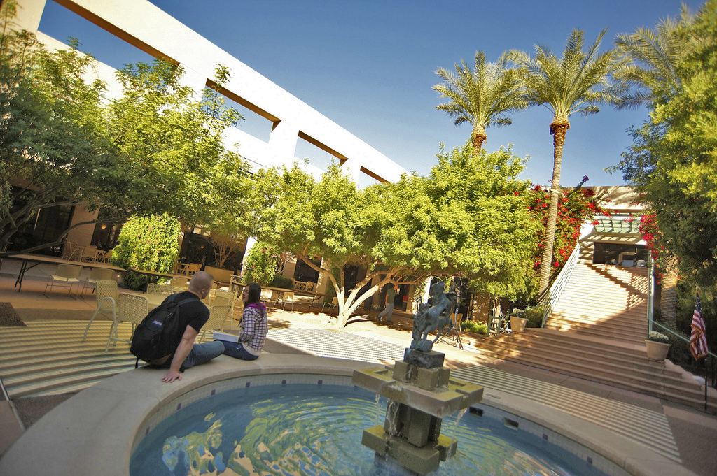 Oct. 17 event introduces students to ASU's West campus ...