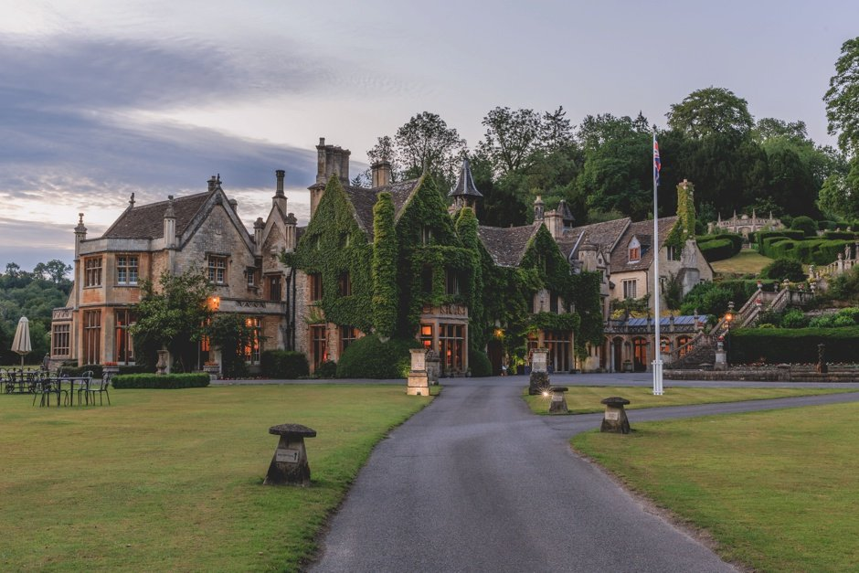 Manor House Hotel Castle Combe Wedding Wedding Photography In Bath Bristol And The South West