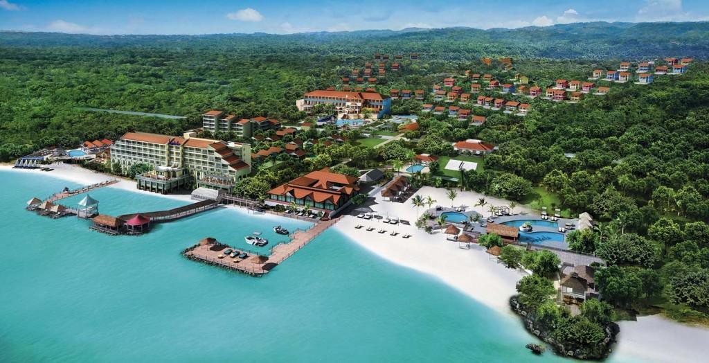 Mimi Bay Jamaica Resorts Ocho Rios