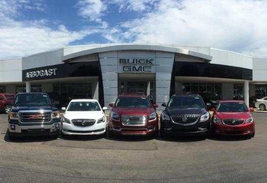 Dave Arbogast Buick GMC car dealership in Troy  OH 45373   Kelley     Dave Arbogast Buick GMC