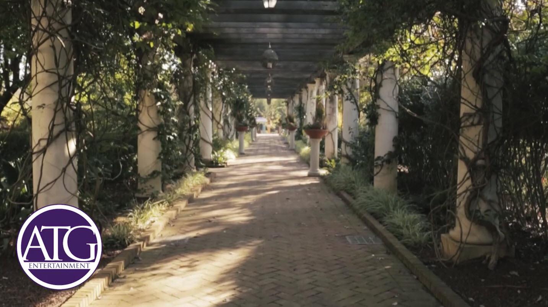 Urban Garden Ritz Carlton Charlotte Nc