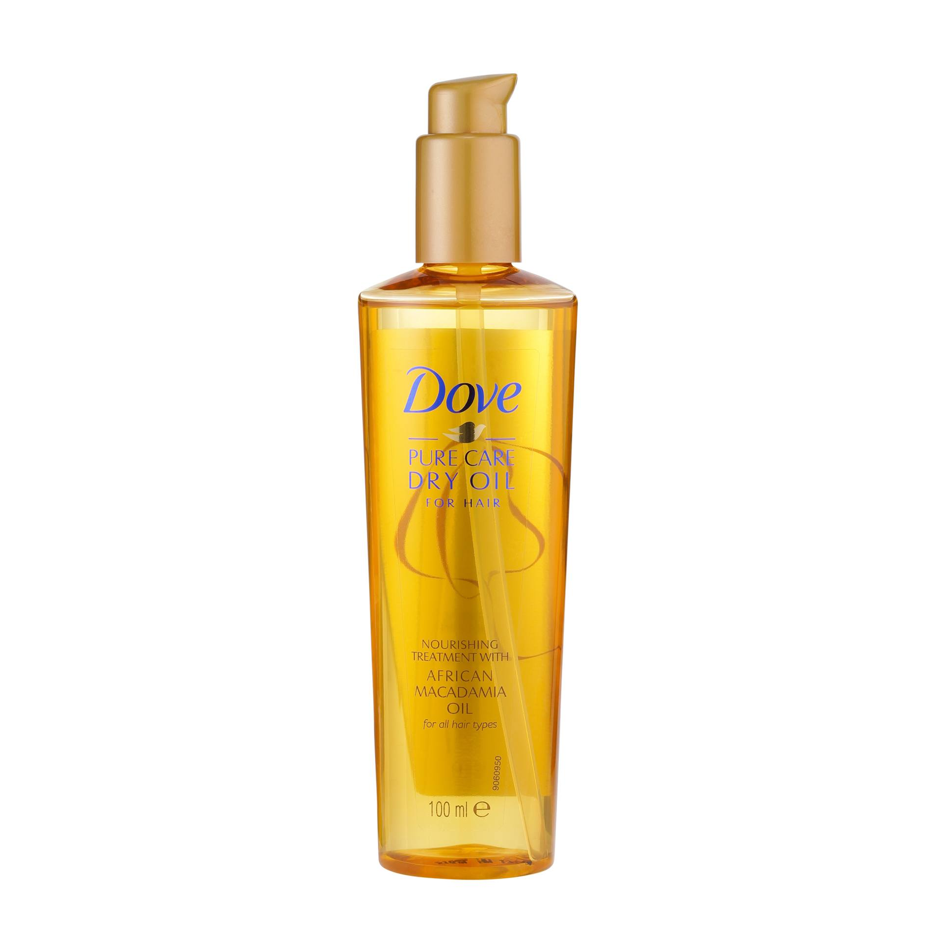 Loss Dove Shampoo Hair