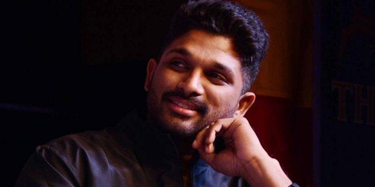 தெலுங்கு நடிகர் அல்லு அர்ஜுனிற்கு கொரோனா!