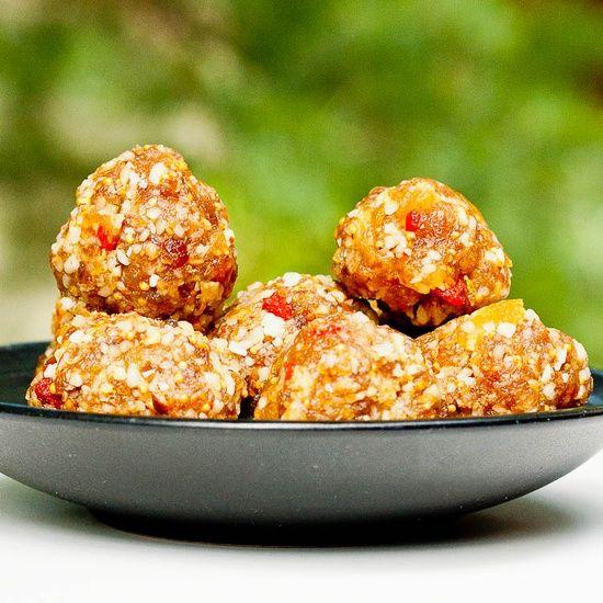 Make Larabars At Home 7 Homemade High Protein Granola Bar