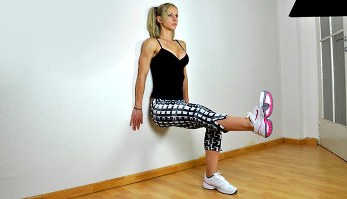 The Benefits of the Wall Sit: Under Estimated Lower Body ...