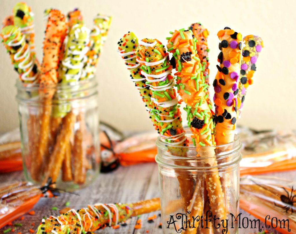 Halloween Ideas Budget Low Craft