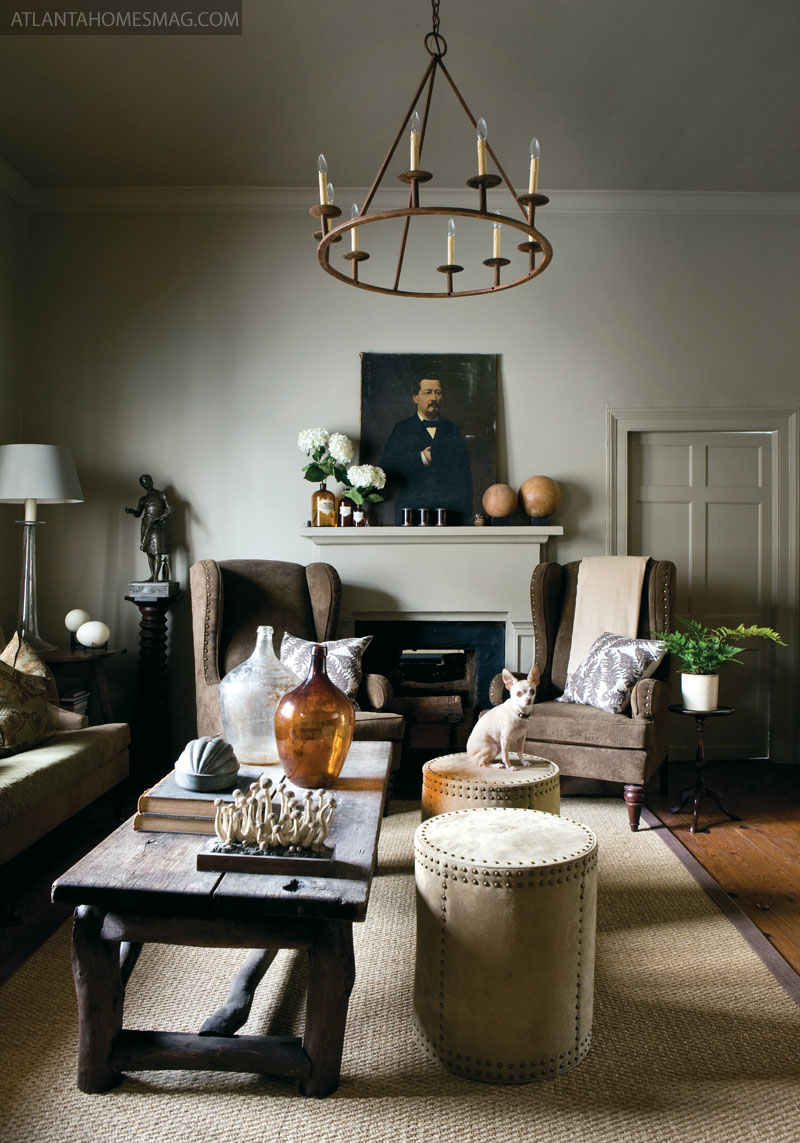 Atlanta Interior Designers