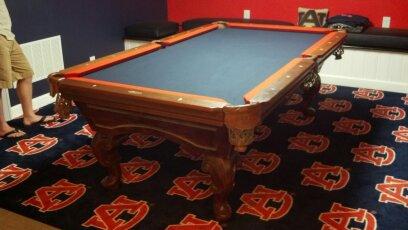 Our Gallery Professional Billiards Atlanta