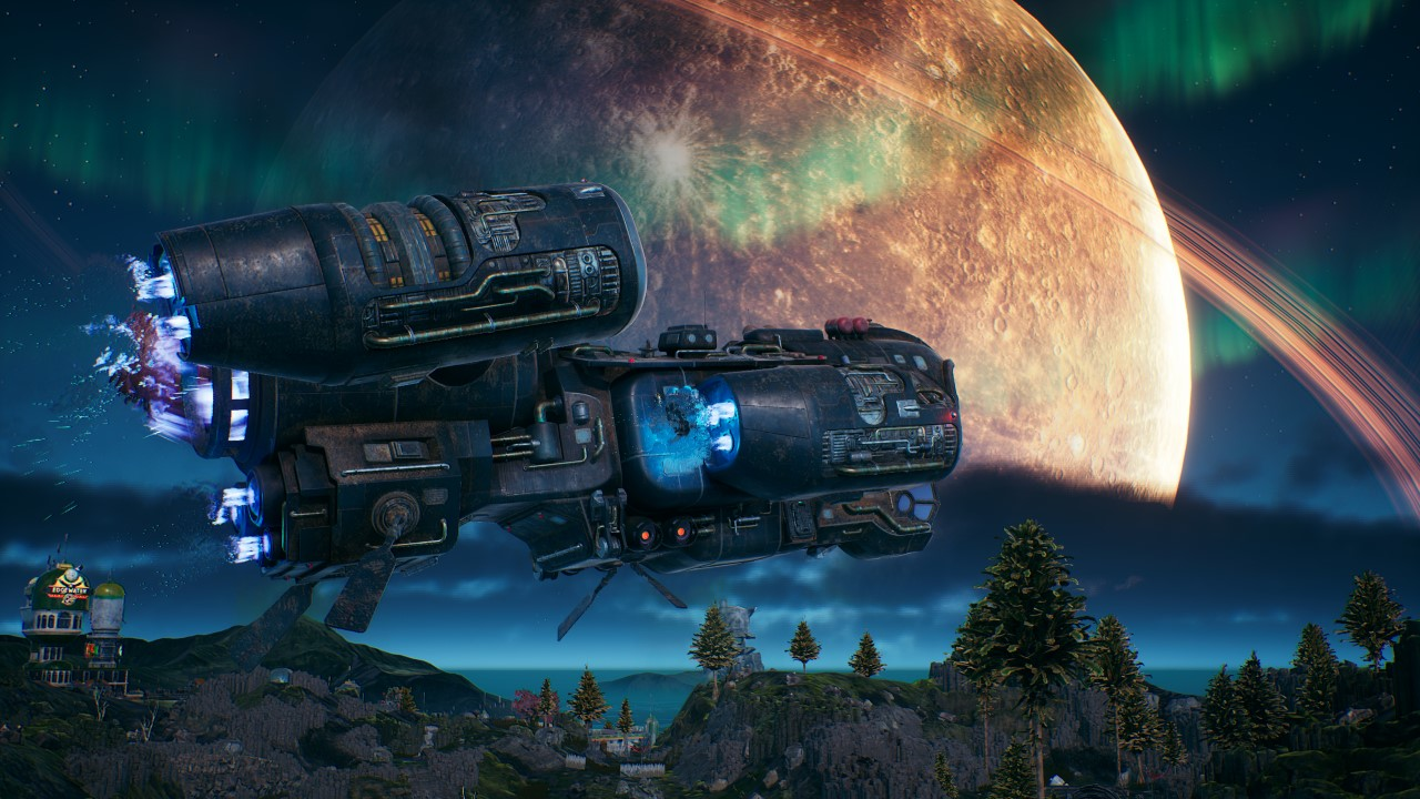The Outer Worlds New Hire Guides And Walkthroughs Hub