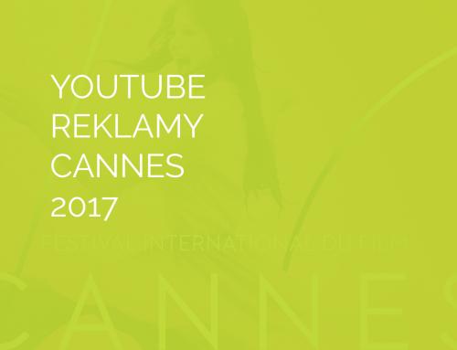 YouTube reklamy: Cannes 2017