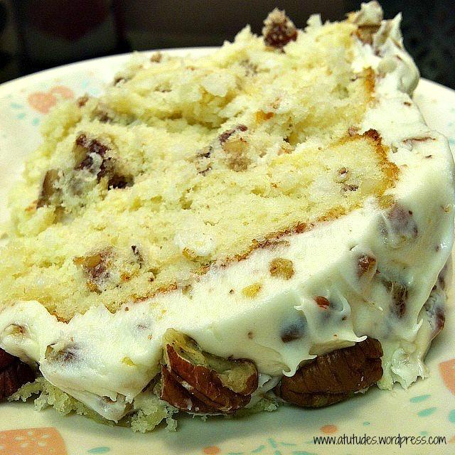 Recipe Quick Italian Cream Cake Atutudes