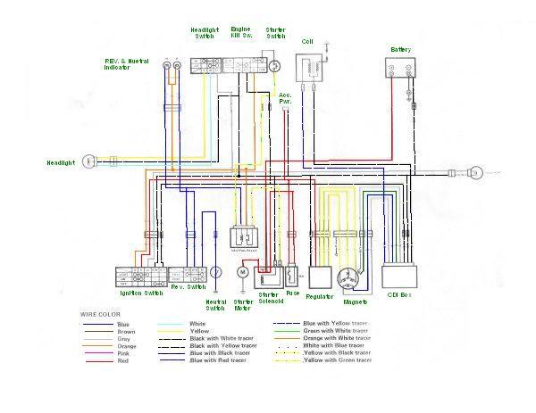 wiring diagram king quad new suzuki quadrunner wiring diagram wiring rh femmesdebijoux tk