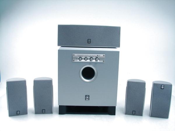 Surround Speaker Yamaha Sound Mounts