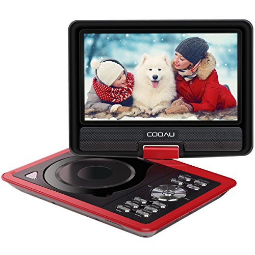 Portable Dvd Player Car Headrest Case