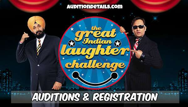 Laughter Challenge Season 6