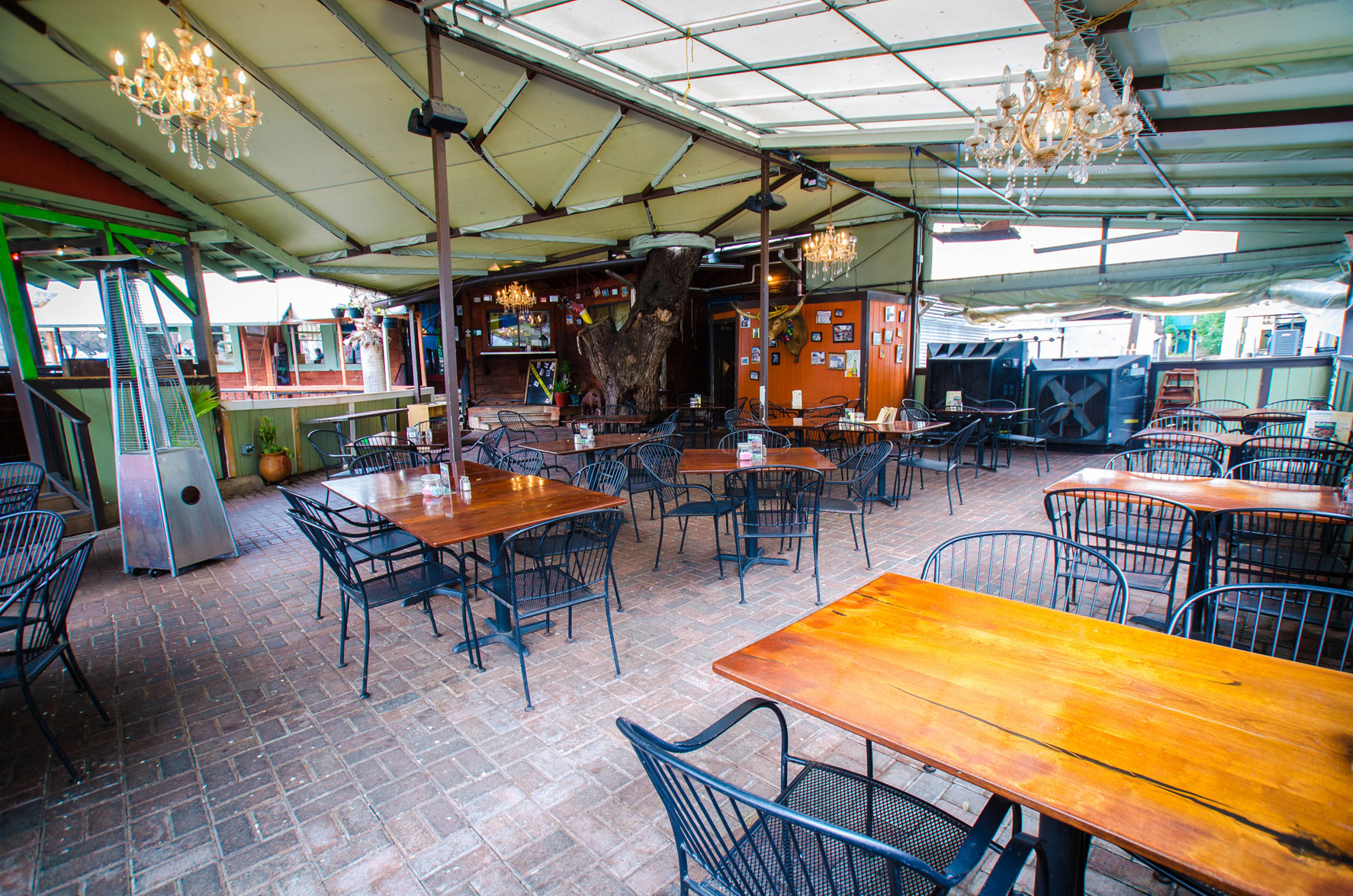Restaurants Downtown Austin West 6th Street