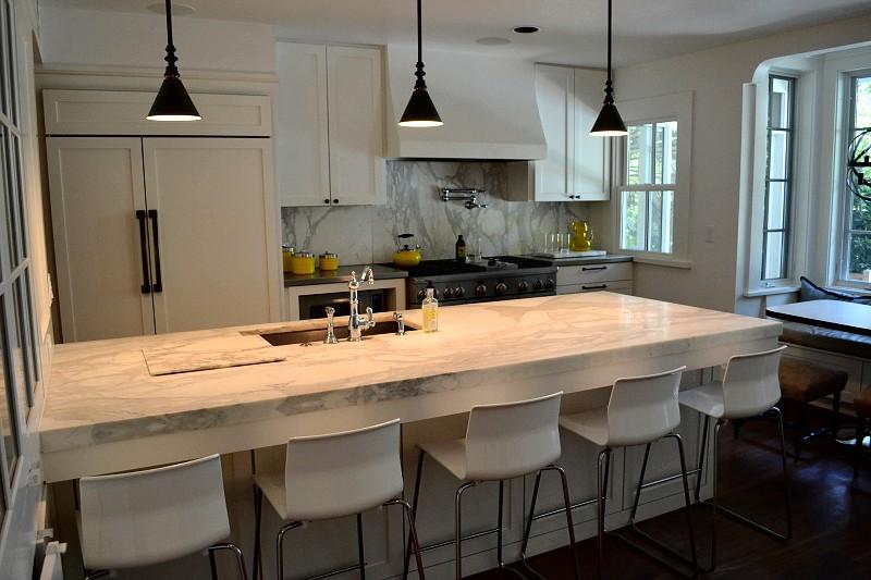 Granite And Marble Countertops