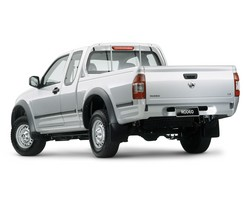 Buyers Guide Holden Ra Rodeo Utility 2003 08