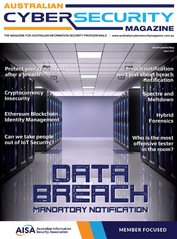 Cyber Security Magazine