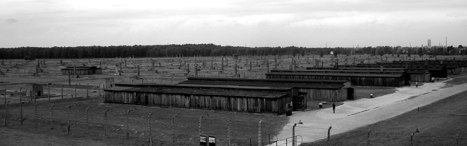 History And Location Of Auswitch Concentration Camp