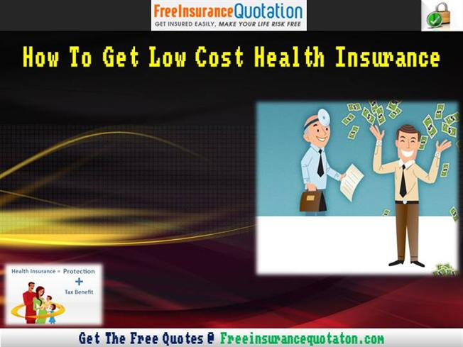 Best Low Cost Health Insurance Plans
