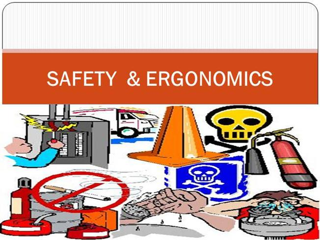 Safety Animations Powerpoint