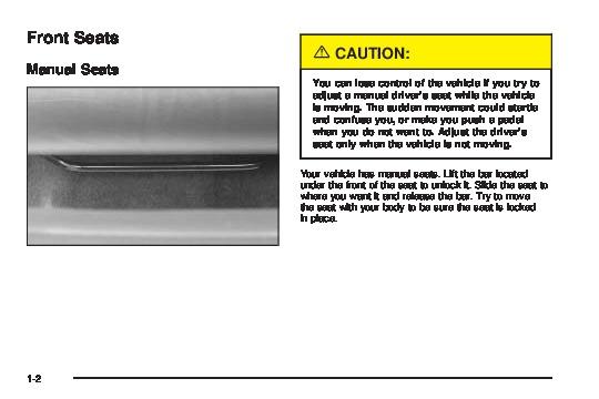 cobalt owners manual
