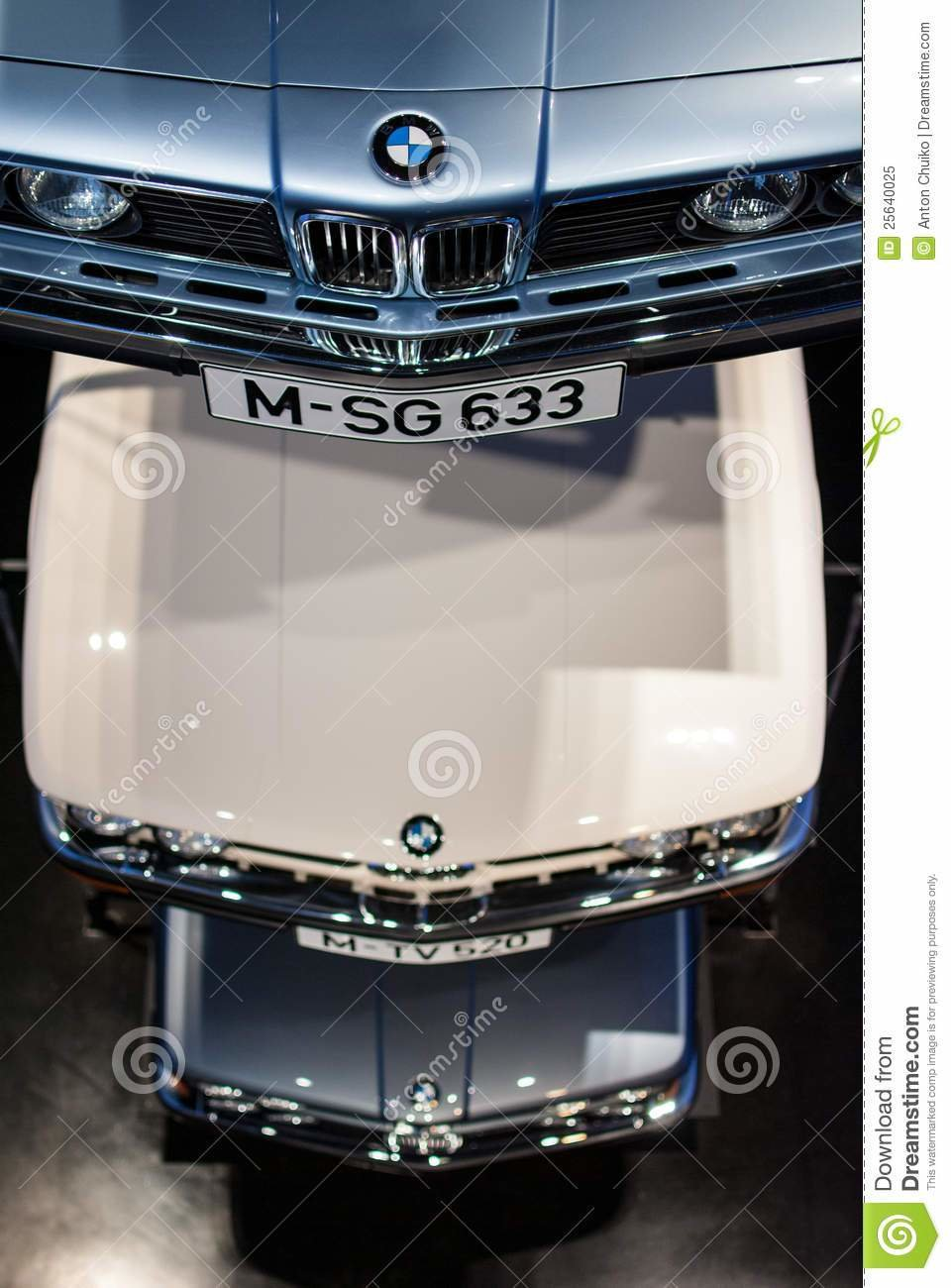Latest Bmw Car History Stand Editorial Image Image Of Blue Free Download