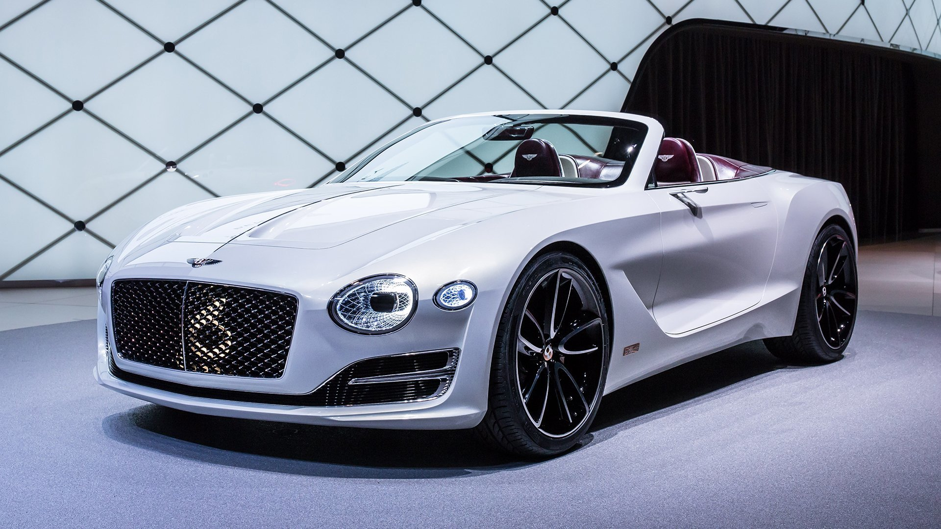 Latest Bentley Speed Six Sports Car Could Die If Porsche Free Download
