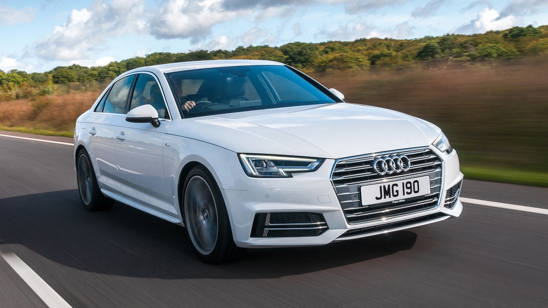 Latest Used Audi A4 Cars For Sale On Auto Trader Uk Free Download