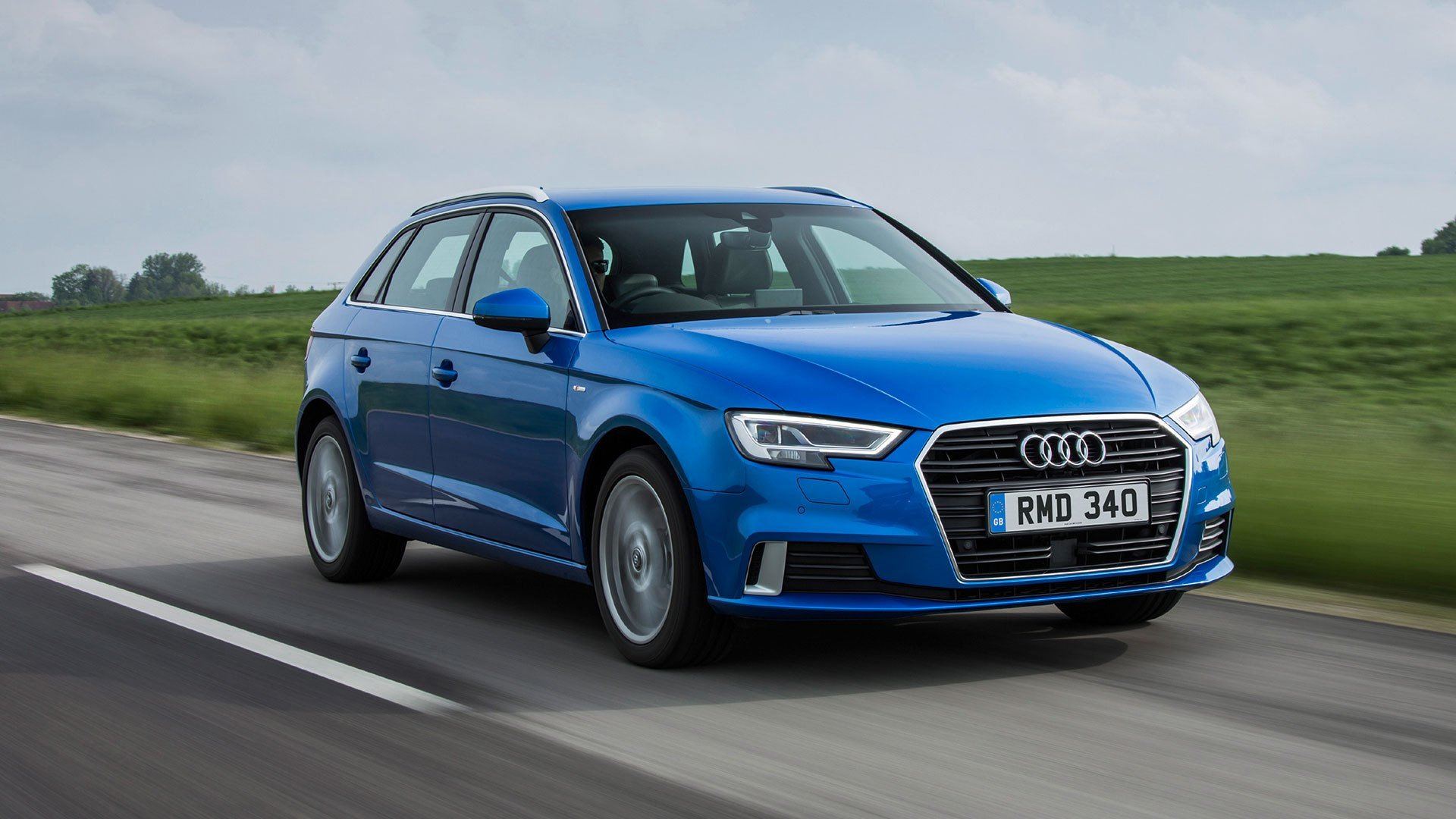 Latest Used Audi A3 Cars For Sale On Auto Trader Uk Free Download