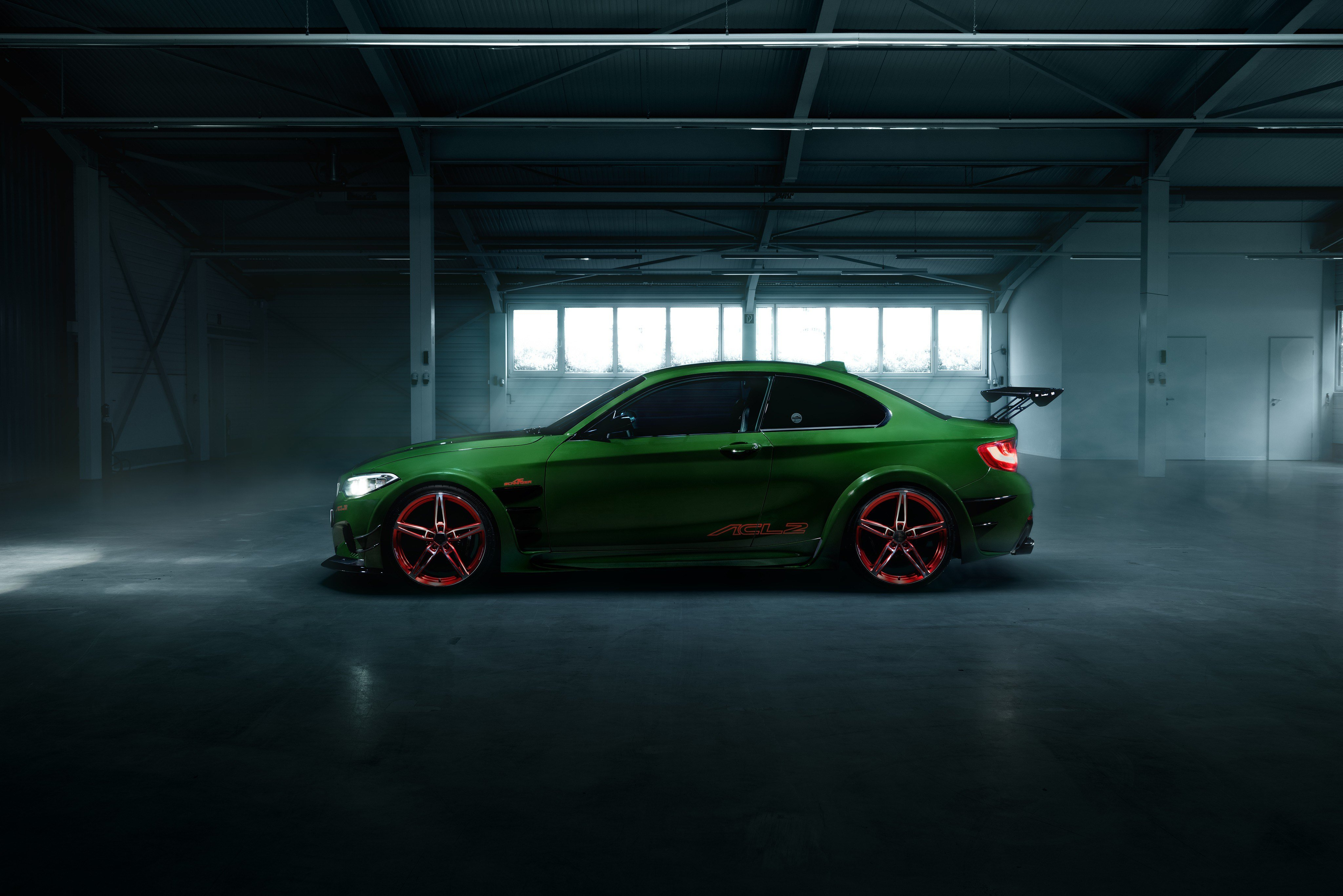 Latest Wallpaper Bmw 2 Series Ac Schnitzer Acl2 F22 Geneva Free Download