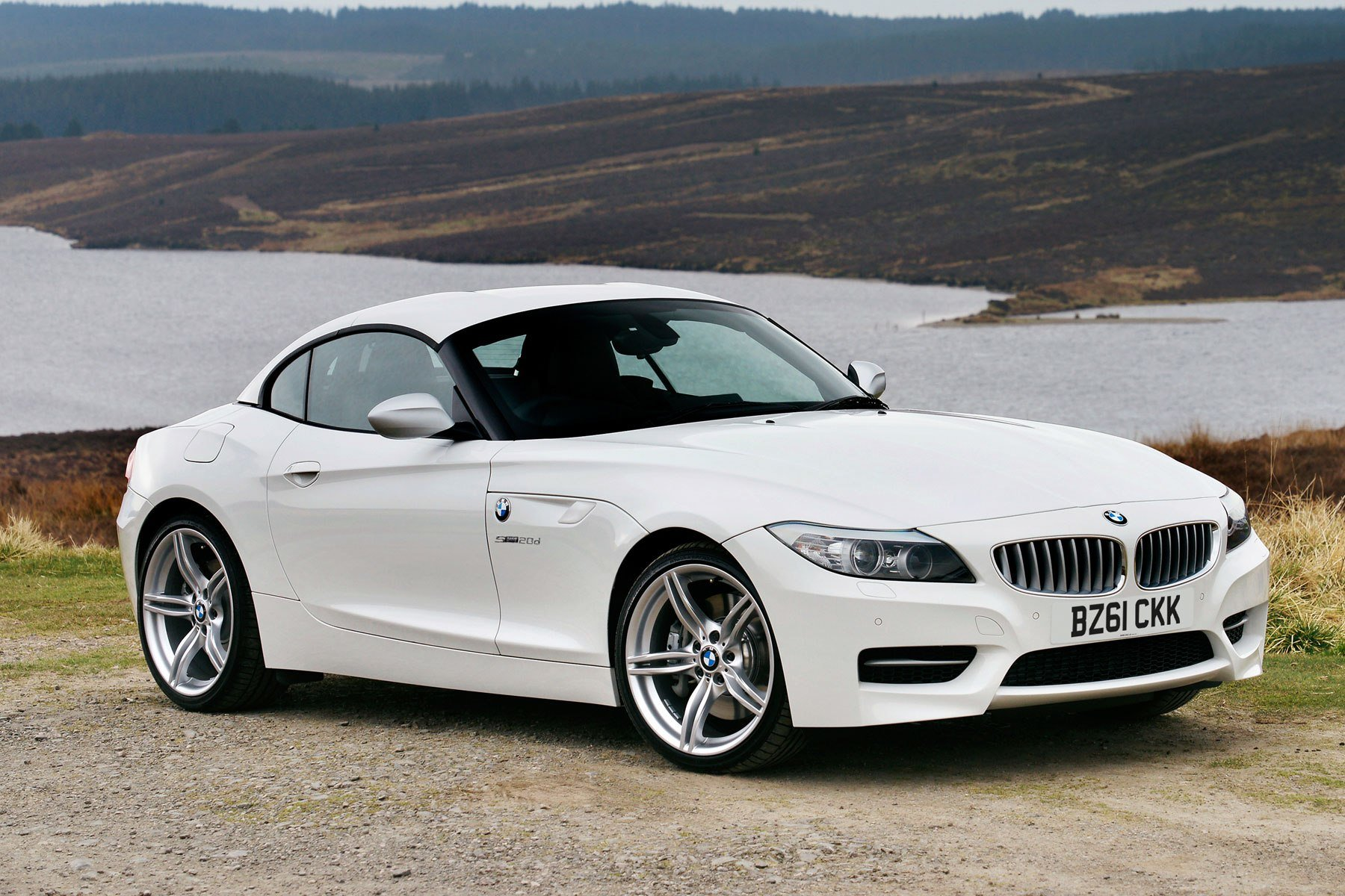 Latest From Z1 To Z4 The History Of Bmw Z Cars Motoring Research Free Download