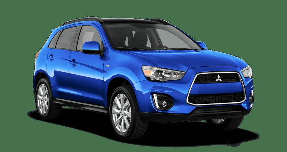 Latest All Vehicles Mitsubishi Canada Free Download