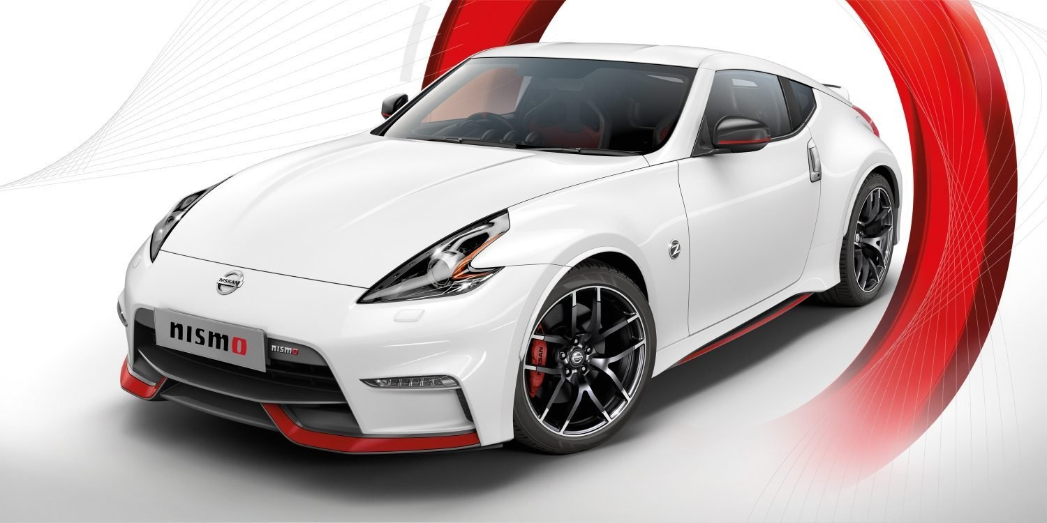 Latest Nismo Nissan 370Z Coupe Sports Car Nissan Free Download