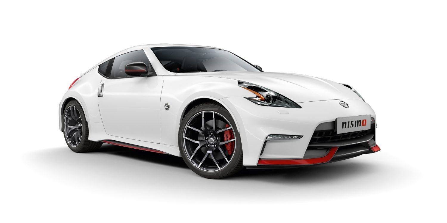 Latest Nissan 370Z Coupe Sports Car Nissan Free Download